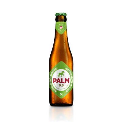 Palm 0,0% fles 25cl