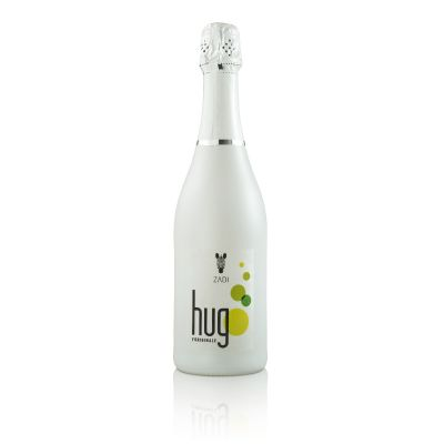 Hugo L'Originale by Zadi fles 75cl