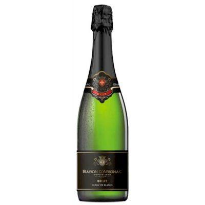 Baron d'Arignac Brut fles 75cl