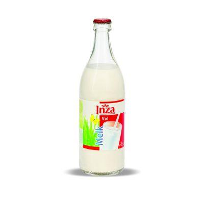 Inza volle melk fles 50cl