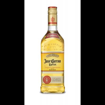 Jose Cuervo Especial Gold fles 70cl