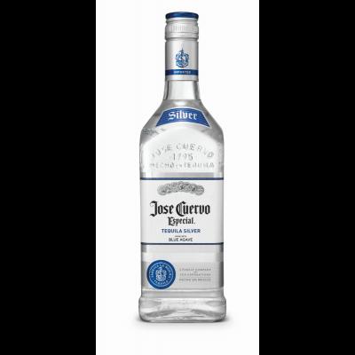 Jose Cuervo Especial Silver fles 70cl