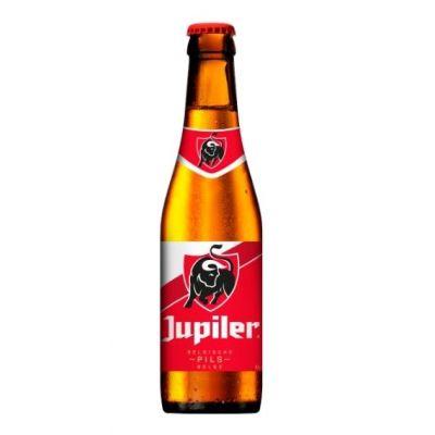 Jupiler fles 33cl