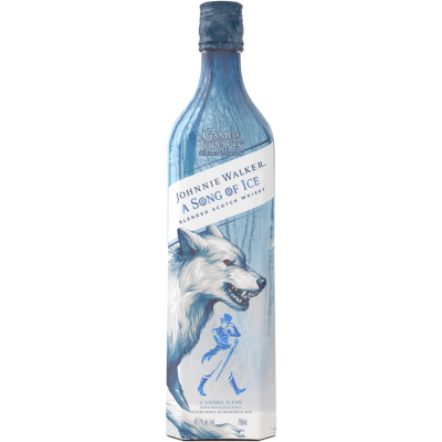 Johnnie Walker Ice (Limited edition - Game of Thrones) fles 70cl