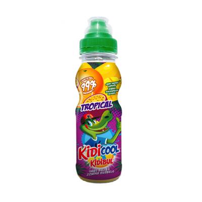 Kidicool Tropical fles 20cl