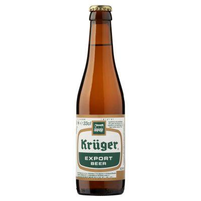 Kruger Export fles 33cl