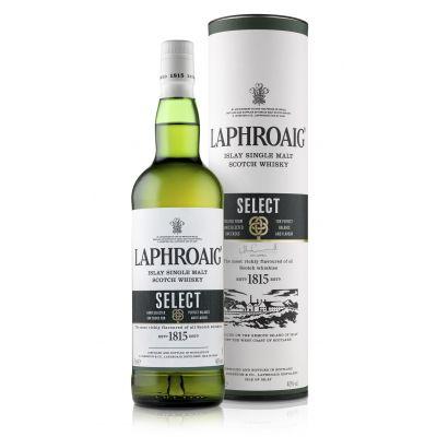 Laphroaig Select fles 70cl