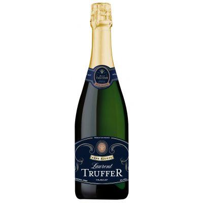Laurent Truffer 0% fles 75cl