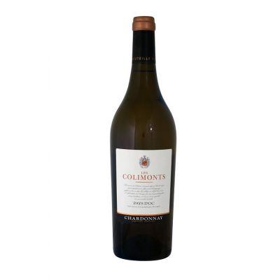 Les Colimonts Chardonnay fles 75cl