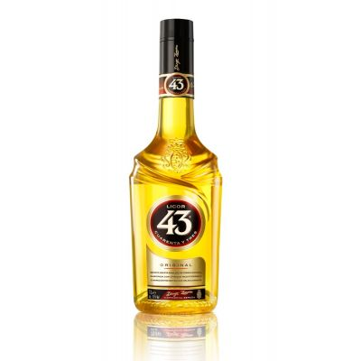 Licor 43 fles 1l