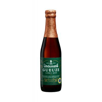 Lindemans Gueuze fles 25cl