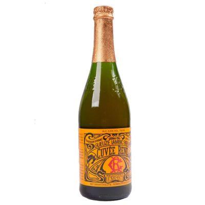 Lindemans Gueuze Cuvée René fles 75cl