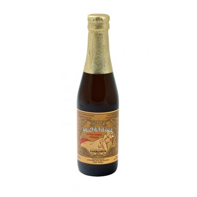 Lindemans Pecheresse fles 25cl