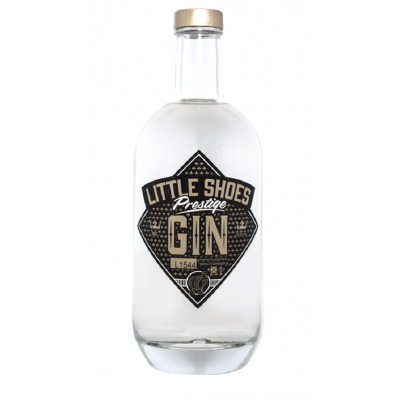 Little Shoes Prestige Gin fles 70cl