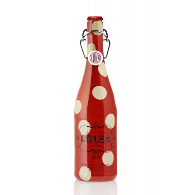 Lolea N°1 Sangria Rood fles 75cl