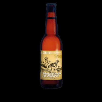 Strandgaper fles 33cl