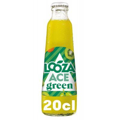Looza Ace Green fles 20cl