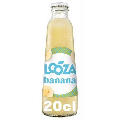Looza Banaan fles 20cl