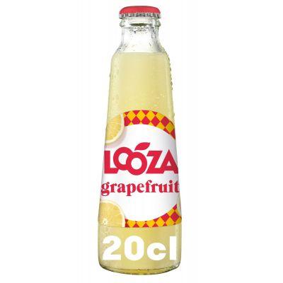 Looza Pompelmoes fles 20cl