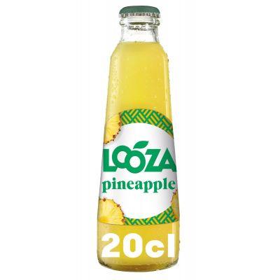 Looza Ananas fles 20cl