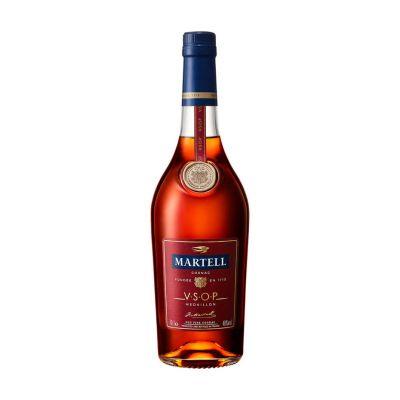 Martell VSOP fles 70cl