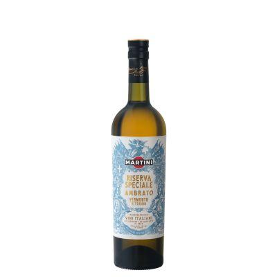 Martini Riserva Ambrato fles 75cl