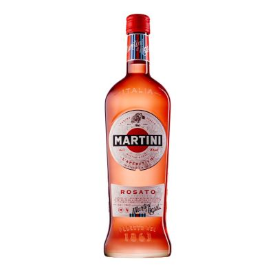 Martini Rosato fles 75cl