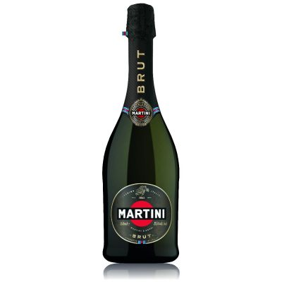 Martini Spumante Brut fles 75cl