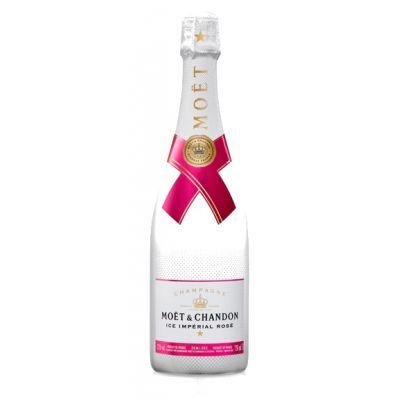 Moët & Chandon Ice Impérial Rosé fles 75cl