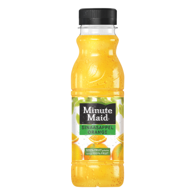 Minute Maid Sinaas pet 33cl