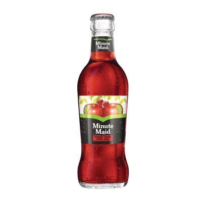 Minute Maid Appel/Kers fles 20cl