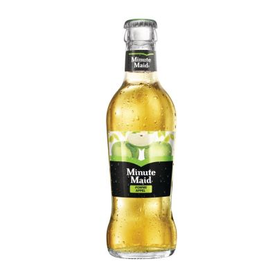 Minute Maid Appel fles 20cl