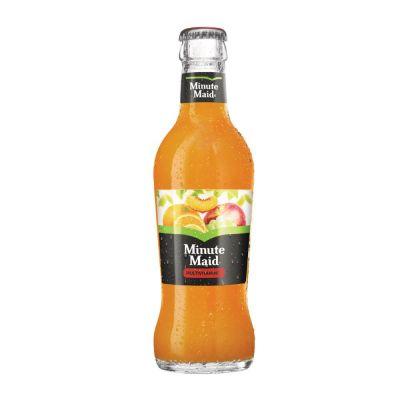 Minute Maid Multivitamines fles 20cl
