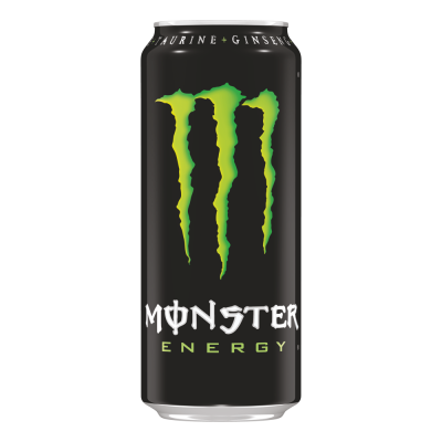 Monster Energy blik 50cl