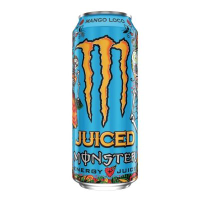 Monster Mango Loco blik 50cl