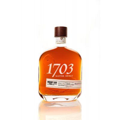 Mount Gay Rum 1703 fles 70cl