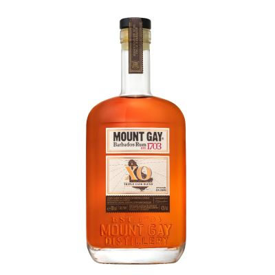 Mount Gay Extra Old fles 70cl