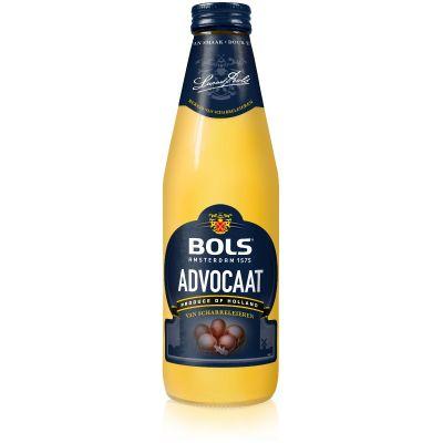 Bols Advocaat (dik) fles 70cl