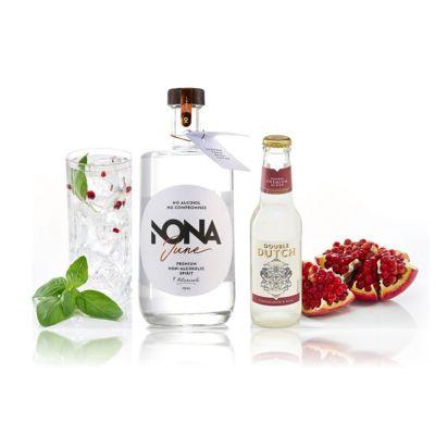 Nona June X Double Dutch aperitief set