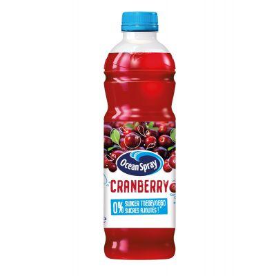 Ocean Spray Cranberry Classic Light pet 1l