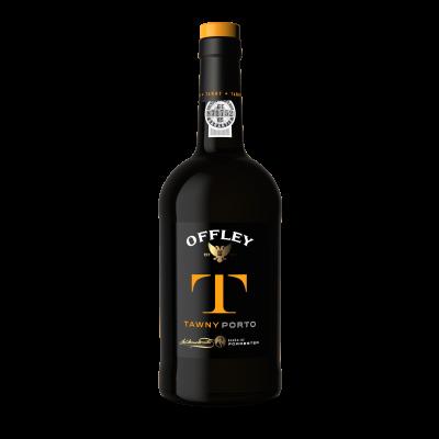 Offley Porto Tawny fles 75cl