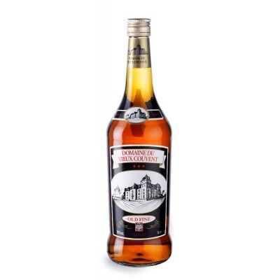 Brandy Domaine Du Vieux Couvent Old Fine fles 1l