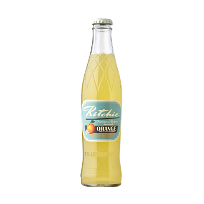 Ritchie Orange fles 27,5cl