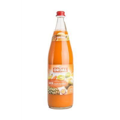 Ordal Fruitsap Ace fles 1l