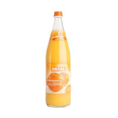 Ordal Fruitsap Sinaas fles 1l