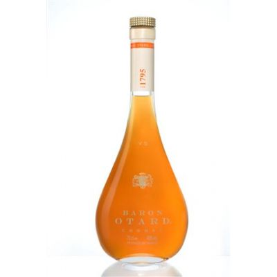 Otard VS fles 70cl