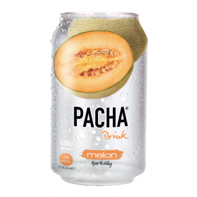 Pacha Melon blik 33cl