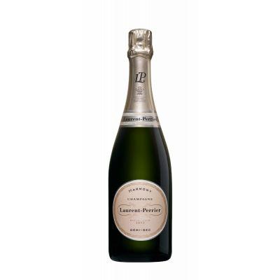Laurent-Perrier Harmony (Demi-Sec) fles 75cl