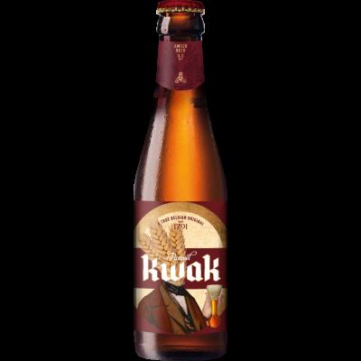 Kwak fles 33cl