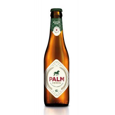 Palm Dobbel fles 25cl